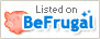 Online Coupons at BeFrugal.com